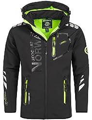 Jacken & Mäntel Geographical Norway Herren Regen Jacke Outdoor Windbreaker Sport übergangsjacke Produkte HeißEr Verkauf Kleidung & Accessoires