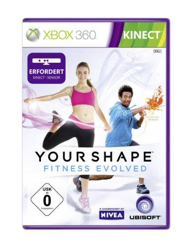 Your Shape: Fitness Evolved (Kinect erforderlich)