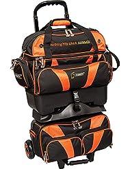 Hammer Premium 4 Ball Roller Bowling Bag by Hammer