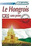 Le Hongrois sans Peine ; Livre + CD Audio (x4)