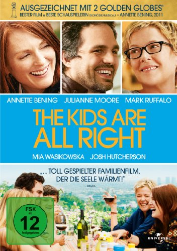 Universal/DVD The Kids Are All Right