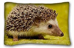 Soft Pillow Case Cover Animals Beautiful Bright Bird