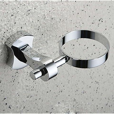 Appendere il rame metallo-bagno sapone porta sapone