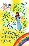 The Party Fairies: 21: Jasmine The Present Fairy (Rainbow Magic)