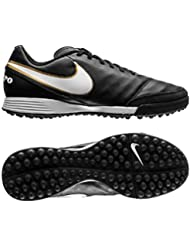 Nike Tiempo Genio Leather II Multinocken Fußballschuhe