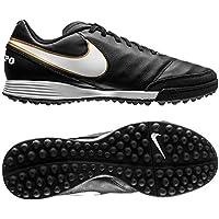 Nike Tiempo Genio Leather II Mult inocken Fútbol guantes, ...