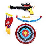 Wembley Toys Sports Super Archery Bow and Arrow Set for Kids Years