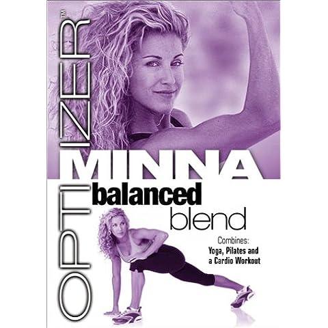 Balanced Blend - Video Balanced