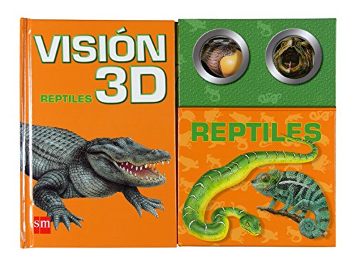 Reptiles (Vision 3D)