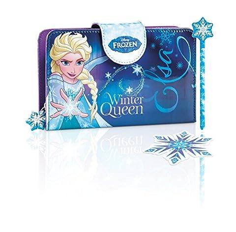 Starter Kit 'Frozen' pour Nintendo 3DS