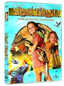 Amazon Com Nim S Island