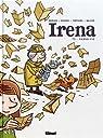 Irena, tome 3 : Varso-vie par Evrard