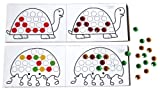 #5: Clever Cubes Spotty Patterns