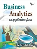 Business Analytics: An Application Focus