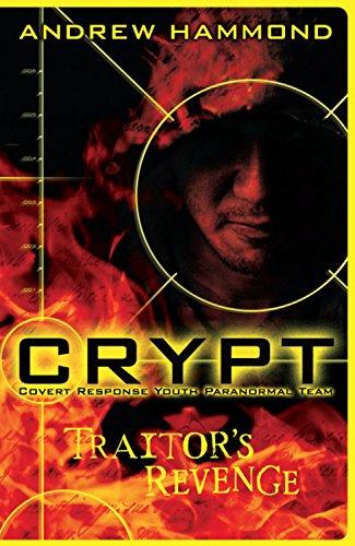 CRYPT: Traitor