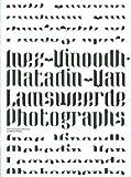 Photographien: Katalog einer Ausstellung in Florenz vom 21. Juni bis 21. Juli 2001: Pitti Imagine Discovery