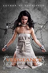 Vengeance (Book III of the Rising Trilogy)