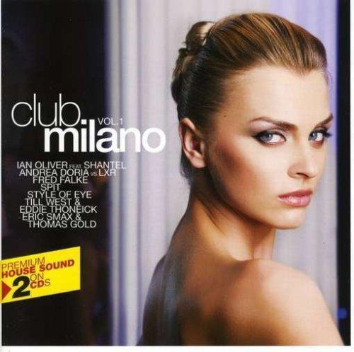 Club Milano 1 by Club Milano 1 (2008-05-20) -