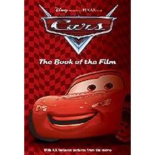 """Disney """"Cars"""" Book of Film (Disney Novelisation)"""