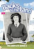 Backs to the Land [DVD]