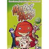 Monster allergy, vol. 1