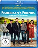 Fisherman's Friends [Blu-ray]