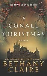 A Conall Christmas: Book 2.5 - A Novella (Morna's Legacy Series 7)