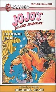 Stardust Crusaders - Jojo's Bizarre Adventure Saison 3 Edition simple Tome 15