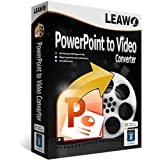 Leawo PowerPoint to Video Converter Vollversion (Product Keycard ohne Datenträger) -