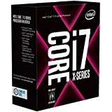 Intel Intel Core i7-7800X 3.5GHz 8.25Mo L3 Boîte processeur
