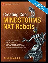 Creating Cool MINDSTORMS NXT Robots (Technology in Action) by Daniele Benedettelli (2008-04-28)