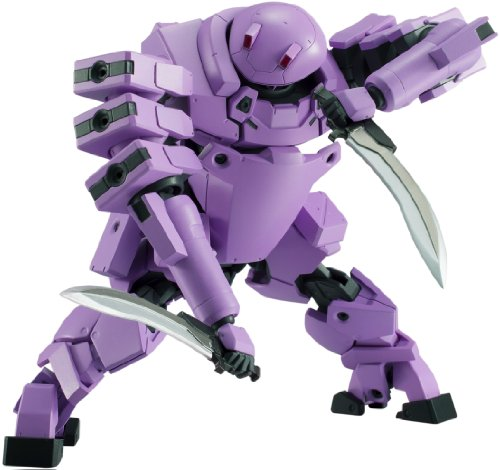 "Bandai Tamashii Nations RK-02 Scepter ""Full Metal Panic! Another"" Robot Spirits Action Figure (japan import)"