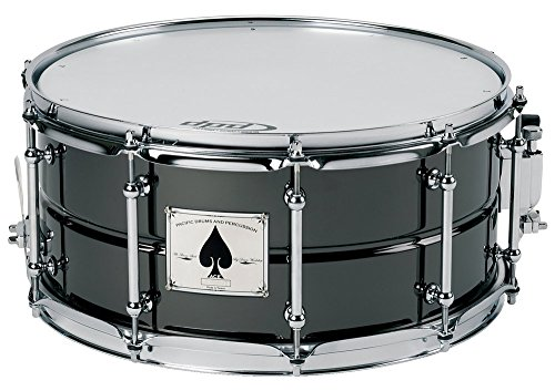 PDP by DW PDP SX THE ACE 14 X 5 Snare Drums Stahl Kessel (5x14 Snare Drum)