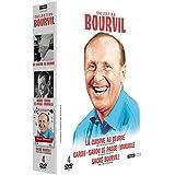 Collection Bourvil - Sacré Bourvil + La cuisine au beurre + Le passe-muraille