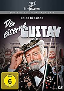 Heinz Rühmann: Der eiserne Gustav (Filmjuwelen)