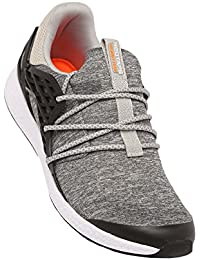 Athleisure Men's Grey Synthetic Shoes (203226238) - 12 UK