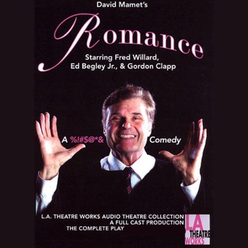 Romance  Audiolibri
