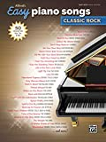 Best Alfred 80s Musics - Alfred's Easy Piano Songs Classic Rock: 50 Hits Review