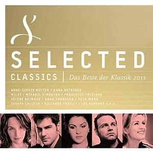 Selected Classics 2011 (Ltd.Edt.)