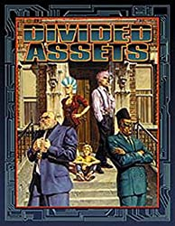 Shadowrun: Divided Assets