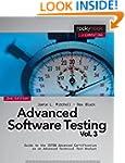 Advanced Software Testing - Vol. 3, 2...
