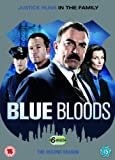 Blue Bloods - Season 2 [DVD]