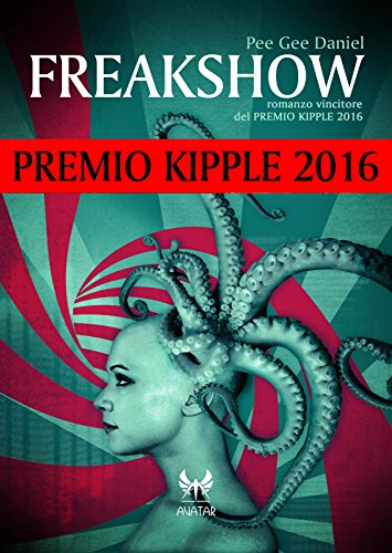 Freakshow (eAvatar Vol. 30) - Pee Gee Daniel