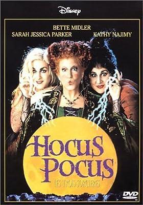 Hocus Pocus [1993] by Bette Midler