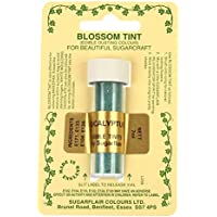 Sugarcraft Sugarflair Colour Blossom Tint Eucalyptus