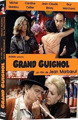 Bild von Grand guignol [FR Import]