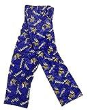 Minnesota Vikings Nfl Little/Big Boys Lounge Pajama Pant, Purple X - Small (4/5) - purple