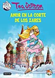 Libros PDF Amor en la corte de los zares Tea Stilton 21 (PDF y EPUB) Descargar Libros Gratis