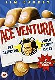 Ace Ventura Pet Detective kostenlos online stream