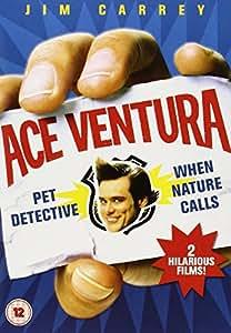 Ace Ventura Pet Detective / Ace Ventura When Nature Calls [UK Import]
